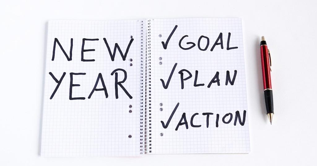 2018还剩一个月,你年初时许下的新年愿望实现了么 斯坦福大学商学院
