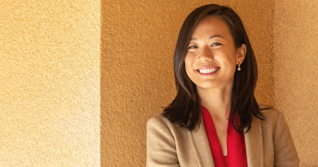 Voices of Stanford GSB: Alice Song, MBA '19